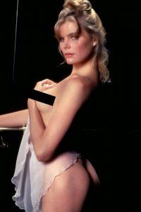 Mariel Hemingway Dorothy Stratten Playboy nude Star 80