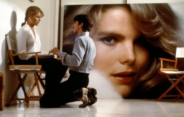 Star 80 Mariel Hemingway Eric Roberts movie 1983