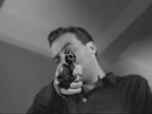 Blast of Silence 1961 Allen Baron
