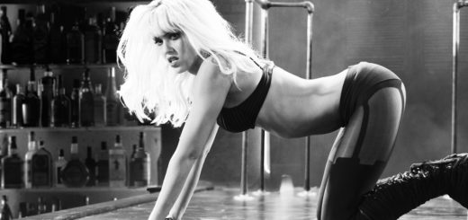 Jessica Alba Sin City Dame To Kill For sexy