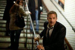 Kevin Costner Three Days to Kill spy movie action