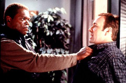 The Negotiator (1998) – A Review
