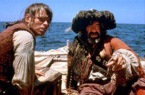 Roman Polanski Pirates 1986 movie bomb