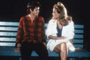 C Thomas Howell Kelly Preston Secret Admirer