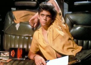 C Thomas Howell Secret Admirer 1985 movie