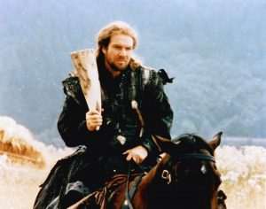 Dennis Quaid Dragonheart 1996 fantasy movie