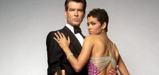 Die Another Day Pierce Brosnan Halle Berry