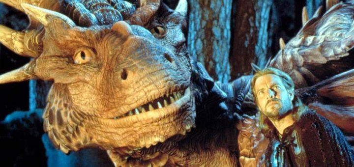 Dragonheart 1996 fantasy film