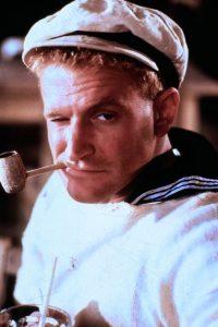Robin Willaims Popeye 1980