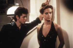 Secret Admirer 1985 movie C Thomas Howell Kelly Preston