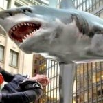Sharknado 2 Second One SyFy Channel