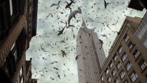 Sharknado 2 The Second One Syfy Asylum Production