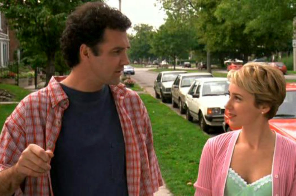 Dirty Work 1998 Norm MacDonald Traylor Howard