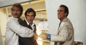 License To Kill 1989 James Bond Timothy Dalton Robert Davi