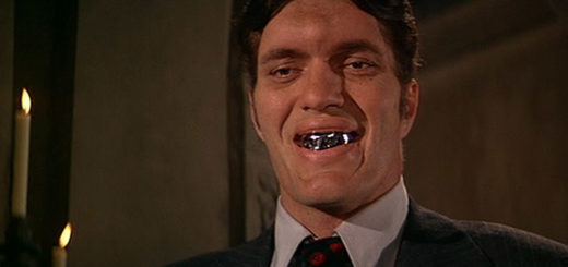 Richard Kiel Jaws death