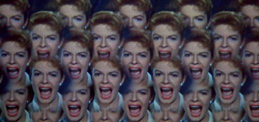The Fly horror movie 1958