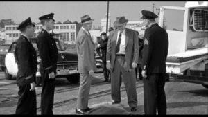 The Lineup film noir 1958