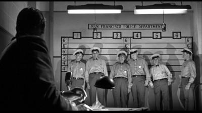 The Lineup 1958 film noir Eli Wallach