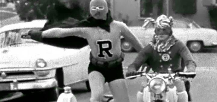 Rat Pfink A Boo Boo 1966