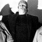 Abbott Costello Meet Frankenstein comedy classic 1948