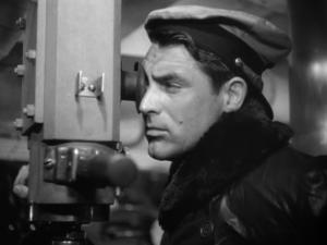 Cary Grant Destination Tokyo 1943
