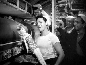 Destination Tokyo 1943 John Garfield