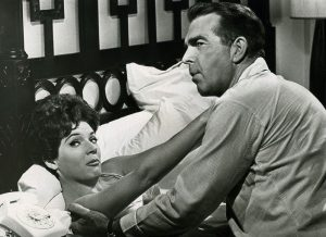 Kisses For My President 1964 comedy Fred MacMurray Polly Bergen first woman