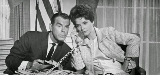 Kisses For My President 1964 Fred MacMurray