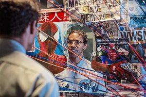 Jamie Foxx Electro Spider-Man 2