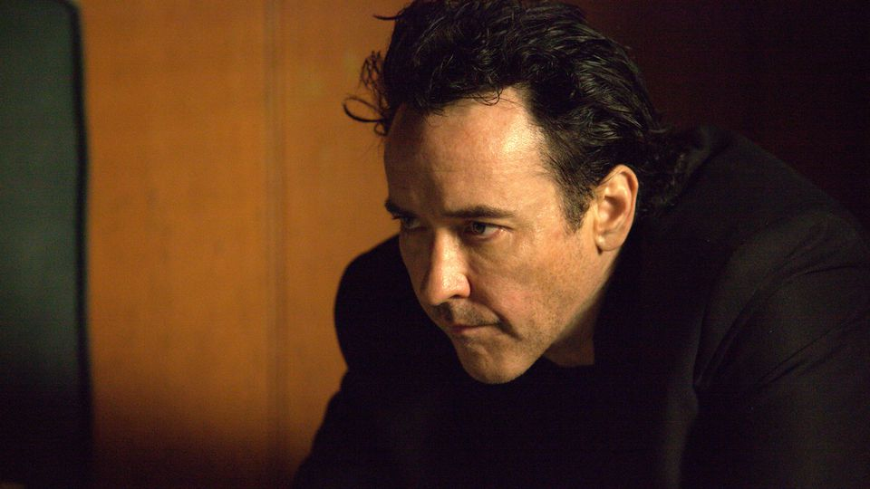 John Cusack The Bag Man 2014 thriller