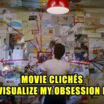 Movie Cliche Wall Chart