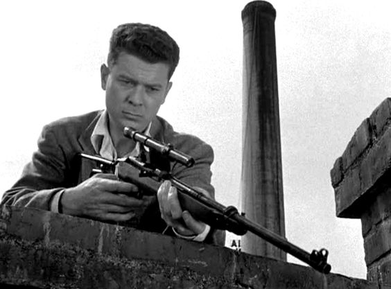 The Sniper (1952) – A Review
