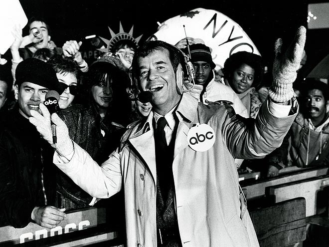 Dick Clark New Years Eve Times Square