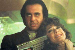 Gene Simmons Runaway 1984 scifi movie