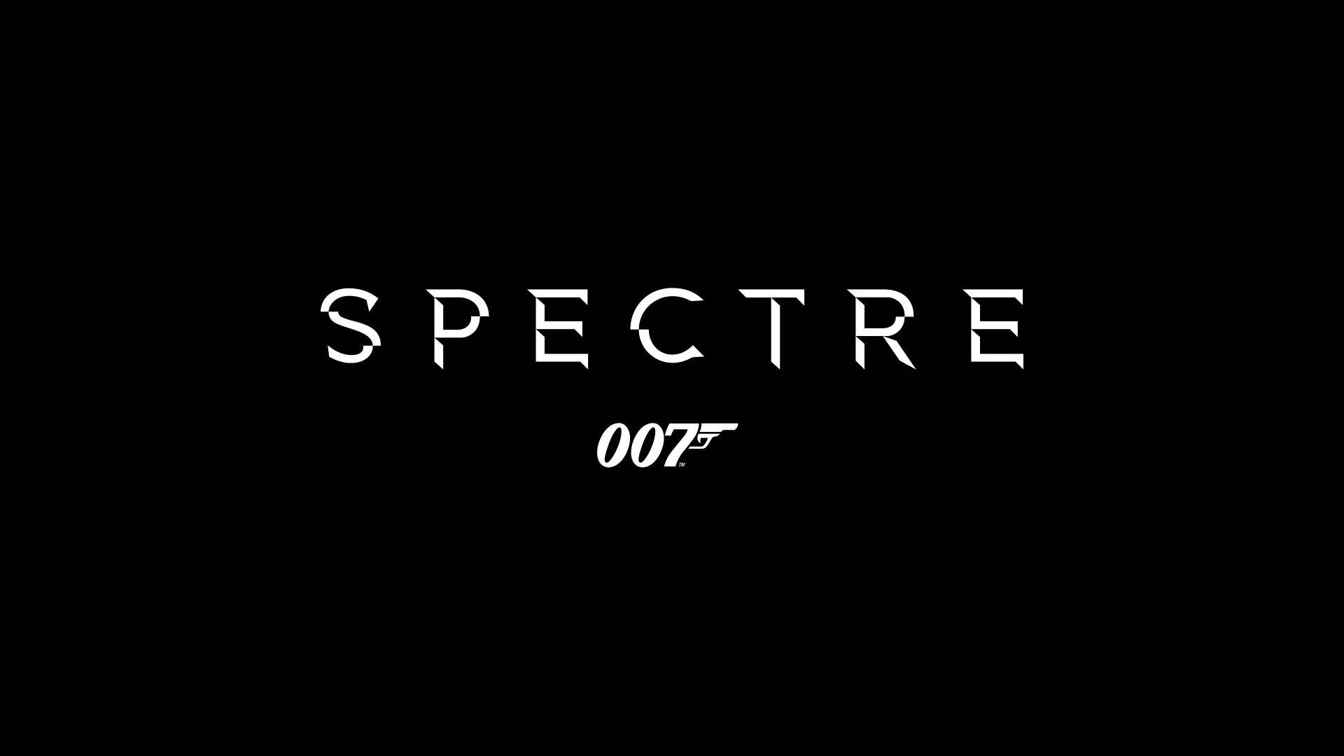 Bond 24 Will Be Spectre – A Reaction