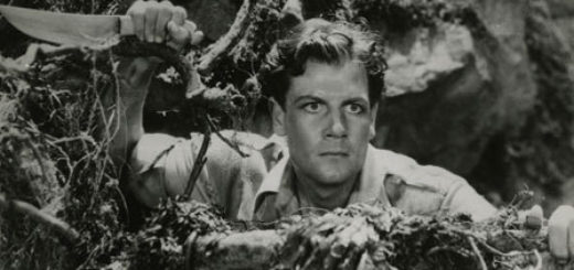 Most Dangerous Game Joel McCrea 1932