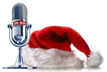 Christmas Music Radio.The Five Most Overplayed Annoying Christmas Songs