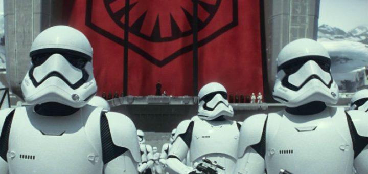 Star Wars Force Awakens teaser trailer