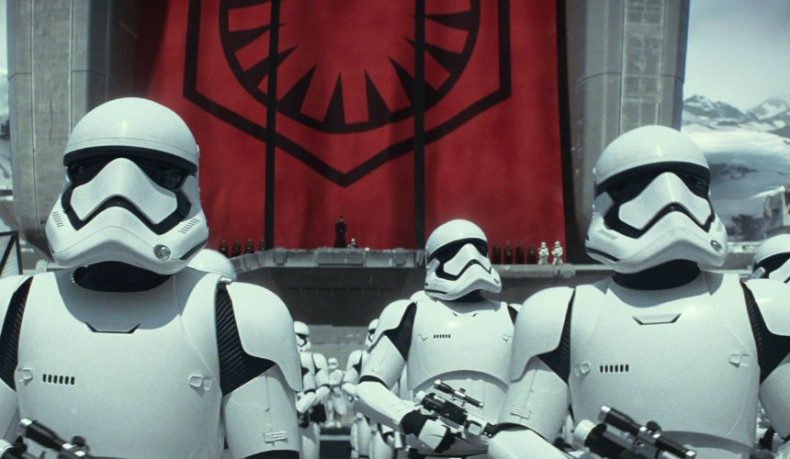 Star Wars: The Force Awakens Teaser Reaction