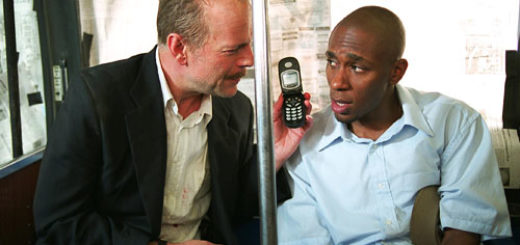 16 Blocks Bruce Willis Mos Def action movie