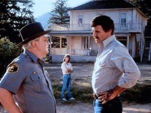 Burt Reynolds Malone 1987 action movie