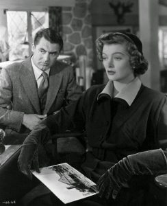 Cary Grant Myrna Loy Mr Blandings Builds His Dream House 1948
