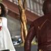 The Flash and My Dislike of Iris