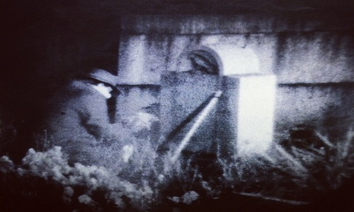 Mystery of Poe Toaster Edgar Allen Poe grave