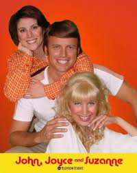Unauthorized Story Threes Company television movie behind scenes scandal