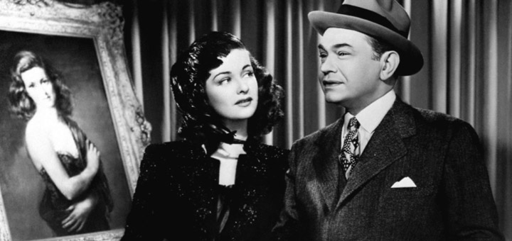 The Woman in the Window (1944) – A Review
