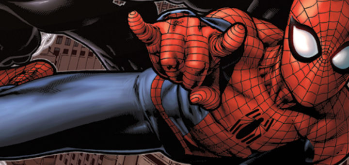 Spiderman cinematic film universe