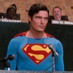 Superman 4 Christopher Reeve