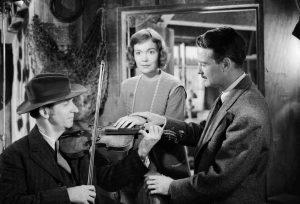 Johnny Belinda Jane Wyman Lew Ayres 1948
