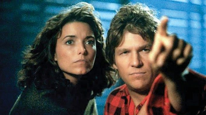 Starman Jeff Bridges Karen Allen 1984